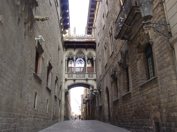 Barcelona Apartments For Rent Gothic Quarter